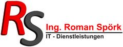 Ing. Roman Spörk Logo